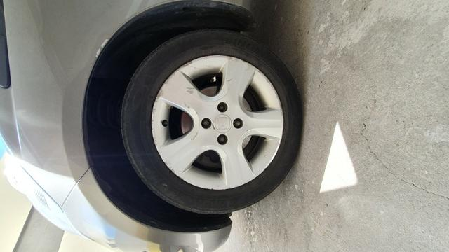 Honda Fit Lxl 1.4 - 2010 - Excelente estado, pouco rodado - Foto 12