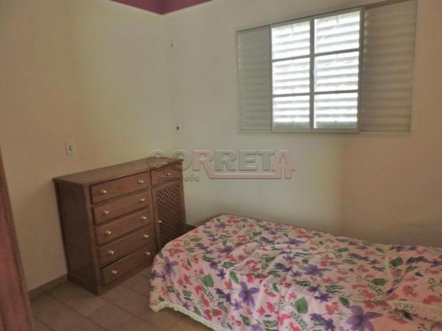 Casa à venda com 4 dormitórios em Jardim do prado, Aracatuba cod:V8798 - Foto 5