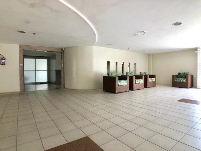 AP0685 - Apartamento com 3 quartos no 15° andar do Condomínio Atlântico Sul no Cambeba - Foto 2