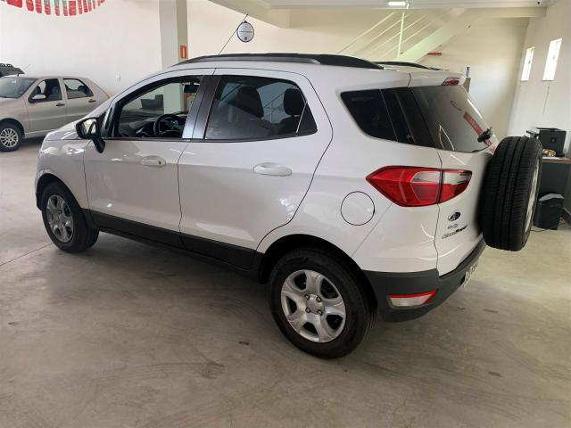 FORD ECOSPORT 2017/2017 1.6 SE 16V FLEX 4P POWERSHIFT - Foto 4