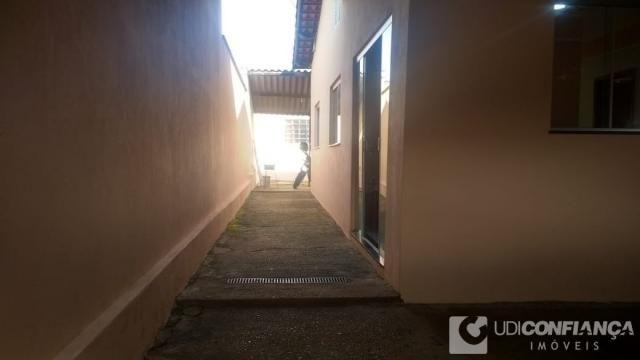 Casa à venda com 3 dormitórios em Nova uberlândia, Uberlândia cod:CA00037 - Foto 2