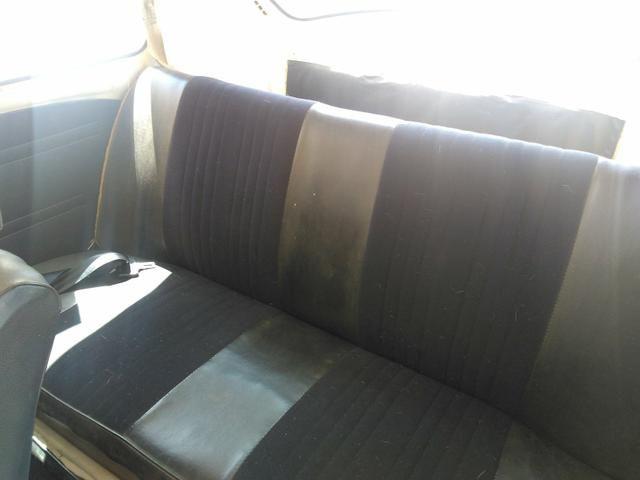 Vendo fusca 1979, 1300 cc - Foto 4