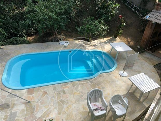 Linda sala 4 quartos ( 3 suítes + closets ) 4 vagas com piscina - Maravista