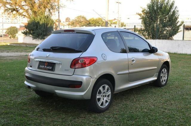 Peugeot - 207 XR 1.4 Completo. Financio 100% - Foto 4