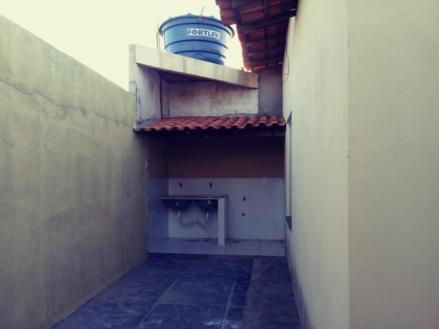 Alugo casa em barreirinhas - Foto 16