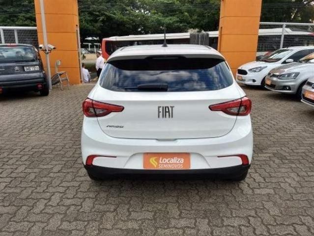 FIAT ARGO 2018/2019 1.0 FIREFLY FLEX DRIVE MANUAL - Foto 5