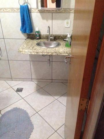 Casa 3 quartos  + casa fundos, habite-se, ACEITA FINANCIAMENTO!!  - Foto 7