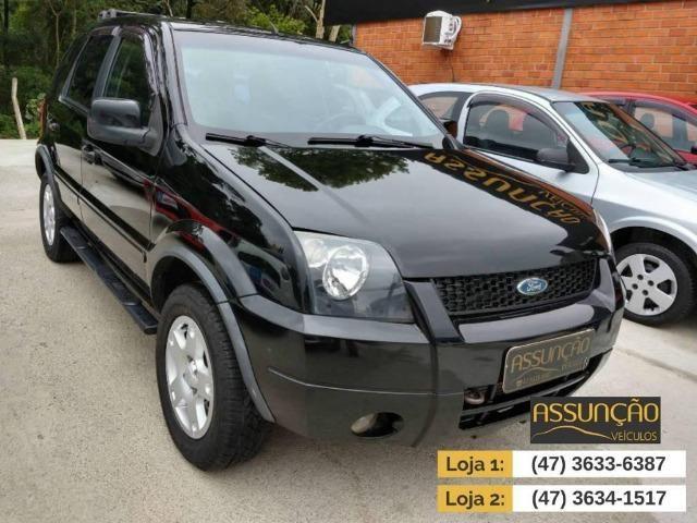 Ford EcoSport XLT - 2005