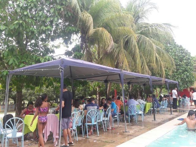 Locação de Tendas para Eventos e Festas - Foto 4