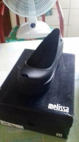 Melissas originais tamnho 37
