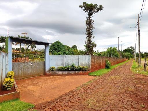 Chácara à venda, 5000 m² por R$ 600.000 - Três Lagoas - Foz do Iguaçu/PR - Foto 9