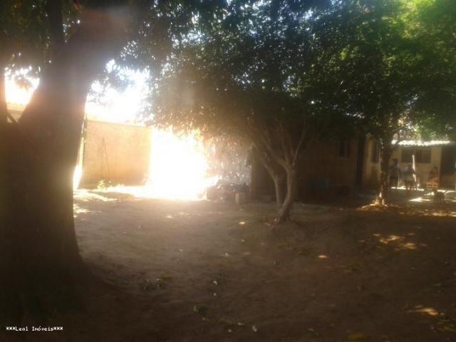 Casa para Venda em Presidente Prudente, CEDRAL, 2 dormitórios, 1 banheiro - Foto 2