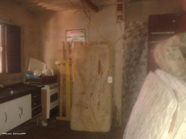 Casa para Venda em Presidente Prudente, CEDRAL, 2 dormitórios, 1 banheiro - Foto 10