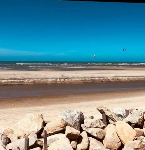 Lotes com vista para o mar, na praia de Parajuru parcelas R$ 120 Pé na areia - Foto 7