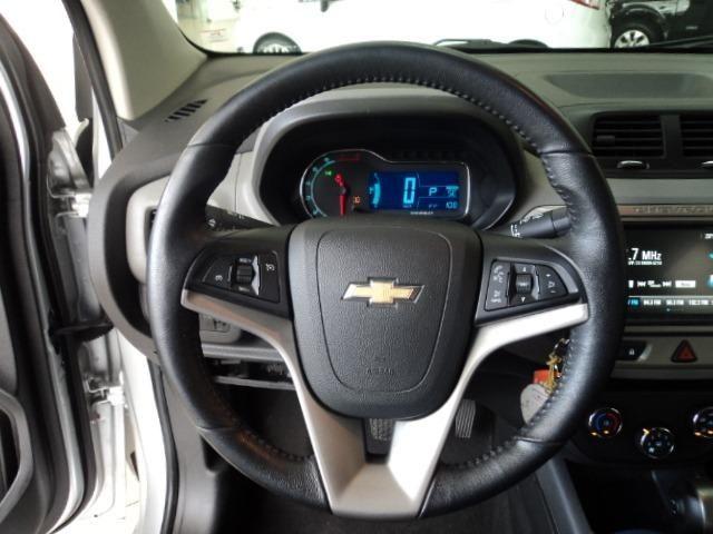 Oportunidade Gm - Chevrolet Spin ltz 1.8 automatico 7 lugares -Ótimo Preço!!! - Foto 14