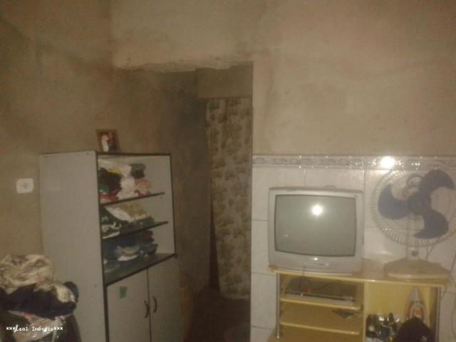 Casa para Venda em Presidente Prudente, CEDRAL, 2 dormitórios, 1 banheiro - Foto 14