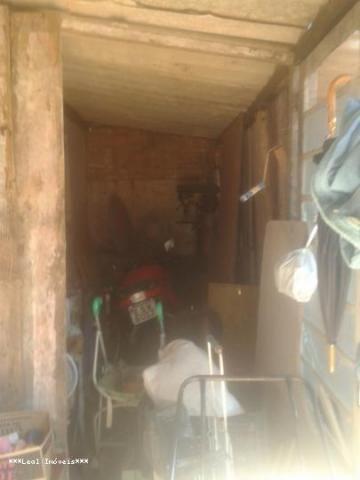 Casa para Venda em Presidente Prudente, CEDRAL, 2 dormitórios, 1 banheiro - Foto 17
