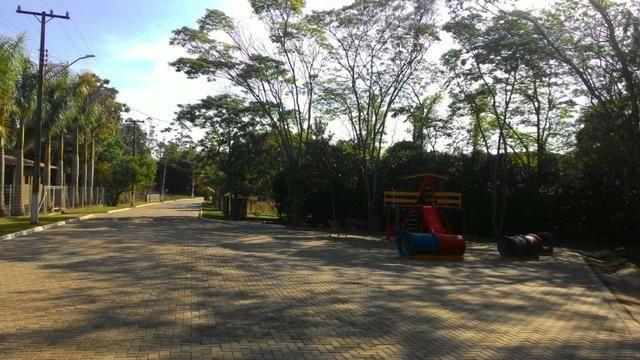 Chácara Beira do Paranapanema - 720m2 - Condomínio de chácaras Recanto Towako - Foto 7