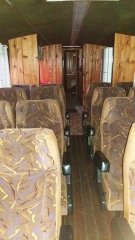 Ônibus casa - Foto 8