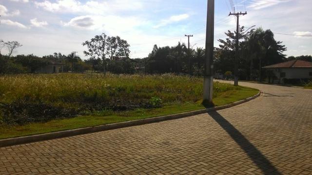 Chácara Beira do Paranapanema - 720m2 - Condomínio de chácaras Recanto Towako - Foto 5