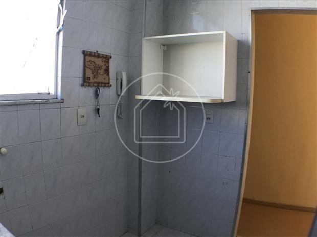 Apartamento à venda com 2 dormitórios em Portuguesa, Rio de janeiro cod:855155 - Foto 18