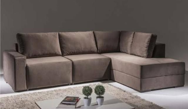 Fabricação e Reformas de sofás