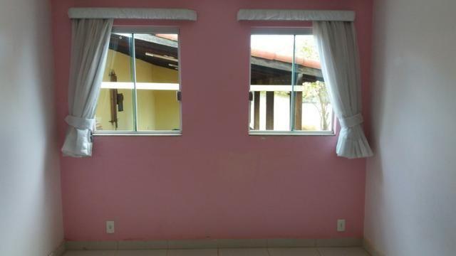 Sobrado 3 quartos, área de lazer completa, aceita permuta apartamento Plano Piloto(-valor) - Foto 9