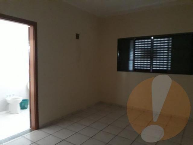 Locação - Apartamento Jd. Primavera - Franca SP - Foto 3