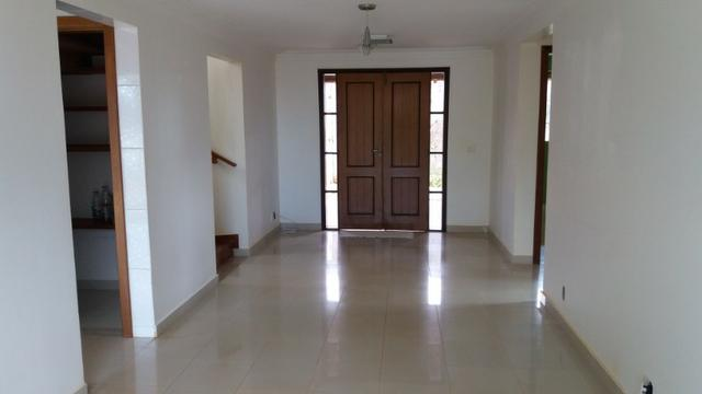 Sobrado 3 quartos, área de lazer completa, aceita permuta apartamento Plano Piloto(-valor) - Foto 5