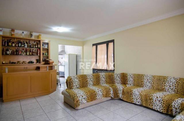 Casa com 4 dormitórios à venda, 262 m² por R$ 499.000 - Santo Afonso II - Vargem Grande Pa - Foto 6