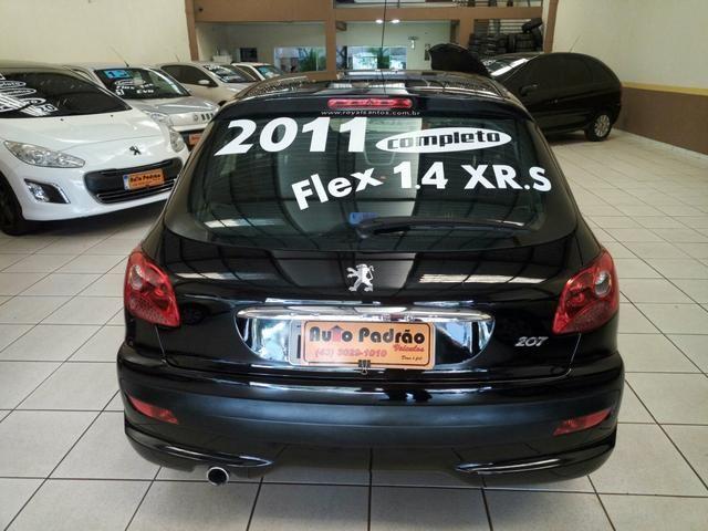 Peugeot 207 XRS 1.4 2011 - Foto 10