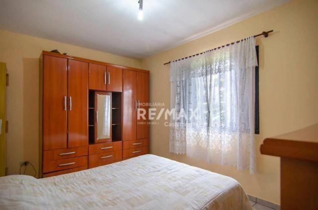 Casa com 4 dormitórios à venda, 262 m² por R$ 499.000 - Santo Afonso II - Vargem Grande Pa - Foto 17