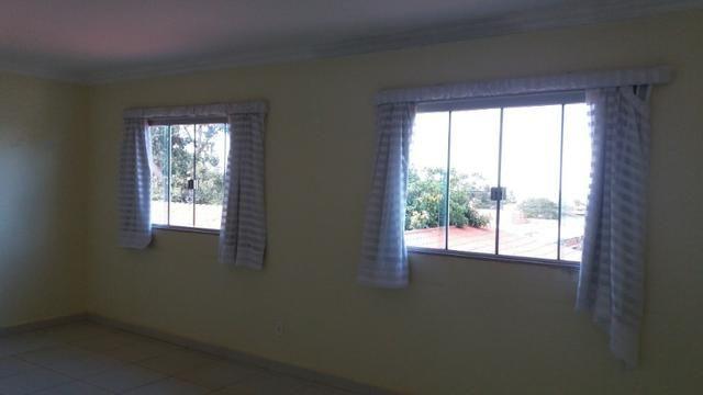 Sobrado 3 quartos, área de lazer completa, aceita permuta apartamento Plano Piloto(-valor) - Foto 14