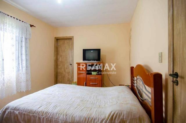 Casa com 4 dormitórios à venda, 262 m² por R$ 499.000 - Santo Afonso II - Vargem Grande Pa - Foto 15