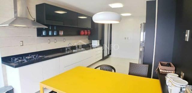 FH - Apartamento Casa do Morro 400 m², 5 suítes, 5 vagas, Frente Mar - Ponta do Farol - Foto 3