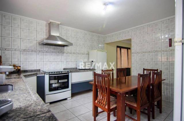 Casa com 4 dormitórios à venda, 262 m² por R$ 499.000 - Santo Afonso II - Vargem Grande Pa - Foto 10