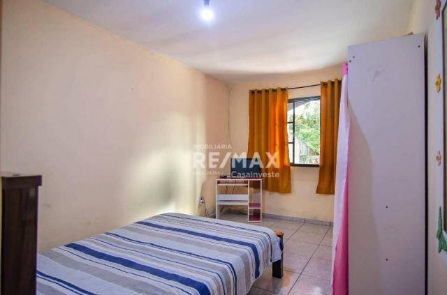 Casa com 4 dormitórios à venda, 262 m² por R$ 499.000 - Santo Afonso II - Vargem Grande Pa - Foto 20