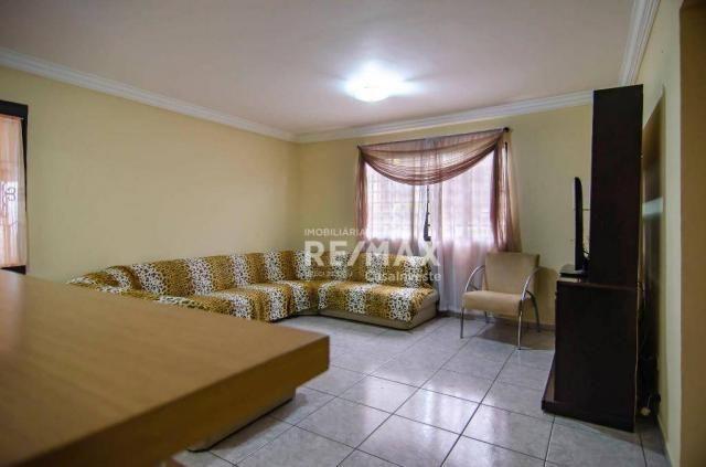 Casa com 4 dormitórios à venda, 262 m² por R$ 499.000 - Santo Afonso II - Vargem Grande Pa - Foto 5