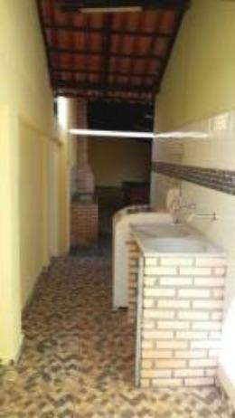 Sobrado 3 quartos, área de lazer completa, aceita permuta apartamento Plano Piloto(-valor) - Foto 20