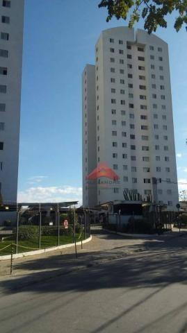 Apartamento com 3 dormitórios à venda, 70 m² por R$ 315.000,00 - Vila Tatetuba - São José  - Foto 6