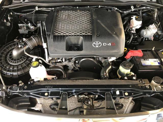Toyota Hilux SW4 SRV_3.0D4-D_AUT._4X4_7LgareS_ExtrANoA_LacradAOriginaL_RevisadA - Foto 14