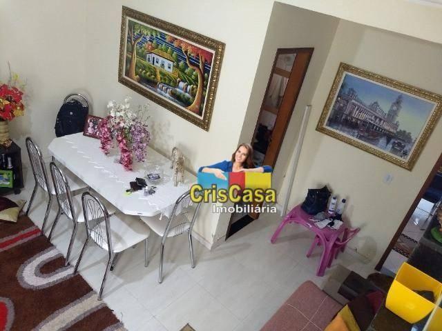 Casa com 2 dormitórios à venda, 145 m² por R$ 330.000,00 - Enseada das Gaivotas - Rio das  - Foto 6