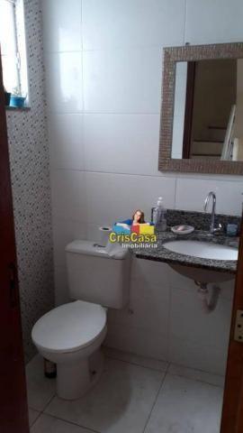Casa com 2 dormitórios, 83 m² - venda por R$ 195.000,00 ou aluguel por R$ 1.100,00/mês - R - Foto 15