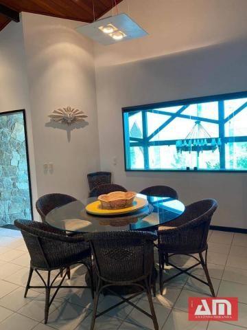 Casa com 5 dormitórios à venda, 400 m² por R$ 990.000,00 - Novo Gravatá - Gravatá/PE - Foto 11