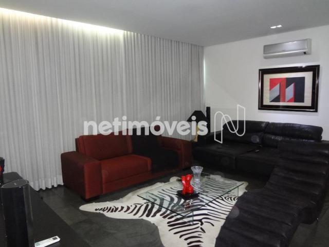 Casa à venda com 4 dormitórios em Alto caiçaras, Belo horizonte cod:720838 - Foto 5