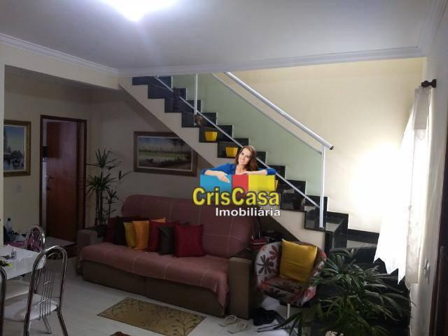 Casa com 2 dormitórios à venda, 145 m² por R$ 330.000,00 - Enseada das Gaivotas - Rio das  - Foto 4