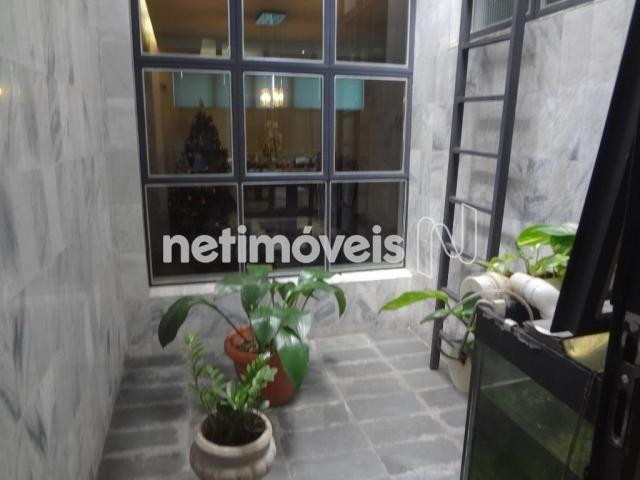 Casa à venda com 4 dormitórios em Alto caiçaras, Belo horizonte cod:720838 - Foto 8