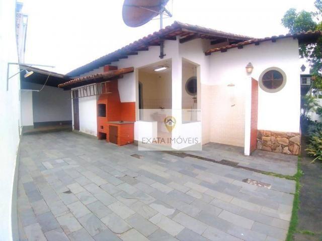 Linda casa linear em 2 terrenos de esquina, Centro/ Rio das Ostras! - Foto 11