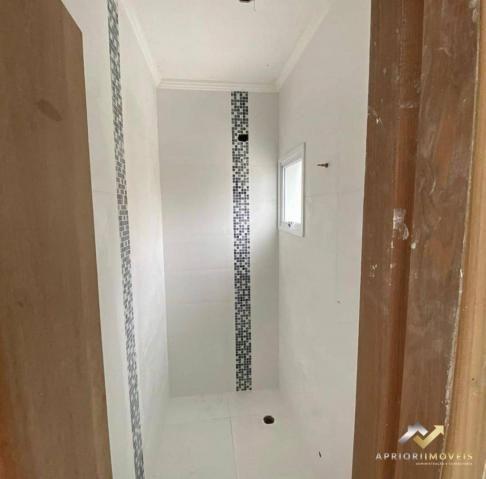 Apartamento com 2 dormitórios à venda, 43 m² por R$ 230.000,00 - Jardim Silvana - Santo An - Foto 2