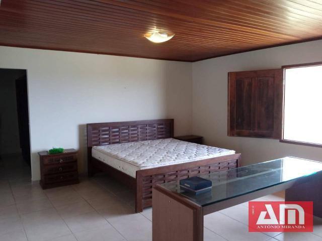 Casa com 7 dormitórios à venda, 480 m² por R$ 890.000 - Gravatá/PE - Foto 10